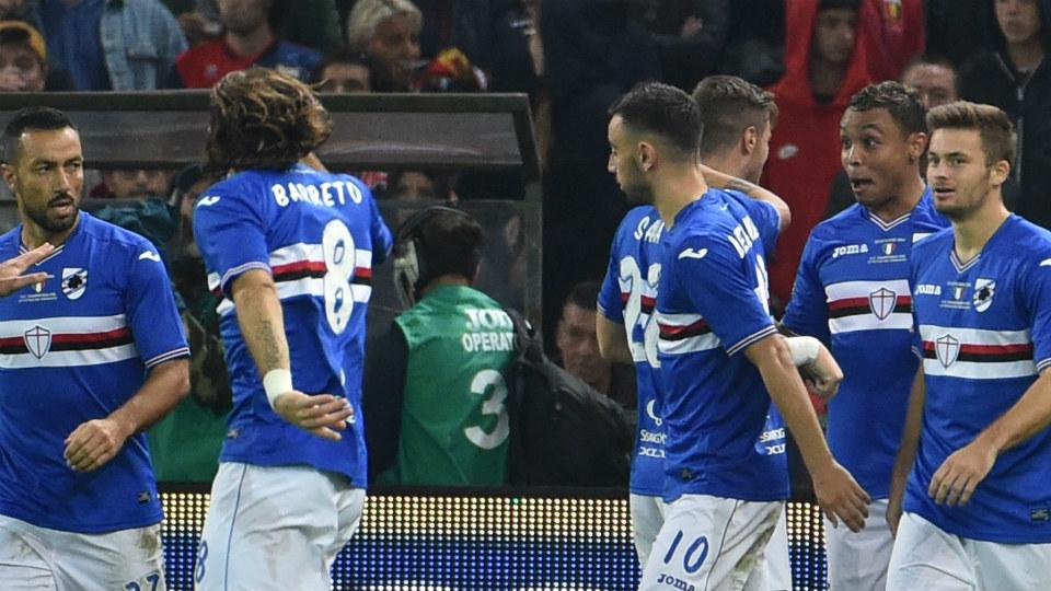 pemain sampdoria